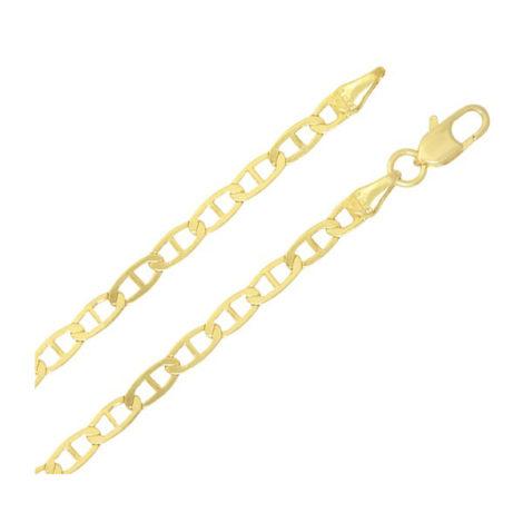 Corrente masculina fina modelo palito batido diamantado 60cm folheada banhada 3 camadas ouro dourado brilho folheados