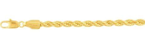 pulseira trancada grossa 4mm espessura folheada ouro 18k semijoia antialergica brilho folheados