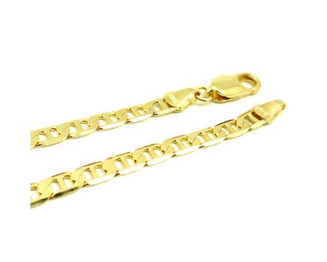 Pulseira masculina diamantada palito fina folheada banhada com 3 camadas ouro 18k alta qualidade garantia 3 meses brilho folheados