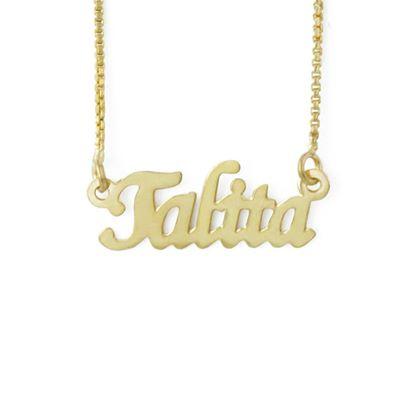 74fb53315af69 colar-nome -Talita-folheado-banhado-ouro-18k-dourado-semijoia-antialergica-sem-niquel-nickel-free- colar-personalizado-corrente-veneziana-brilho-folheados