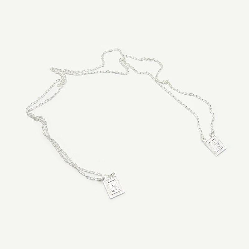 4bc6e87c92c Brilho Folheados - Escapulário medalha mini N.S. do Carmo