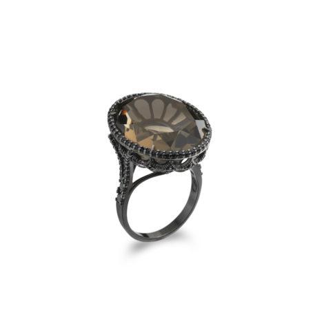 anel black cristal maxi 1910509