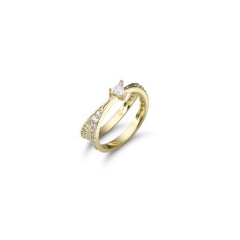 anel triangulo pontos zirconias 1910410