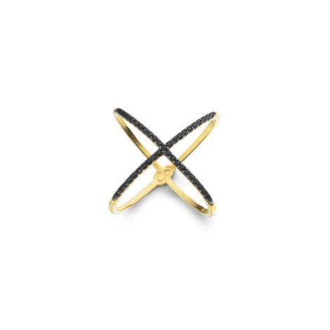 anel x duplo zirconia negra 1910496 e1504127345326