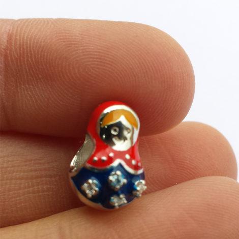 1800334 berloque boneca russa matrioska
