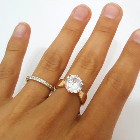 511261 foto real anel rommanel brilho fohealdos 1