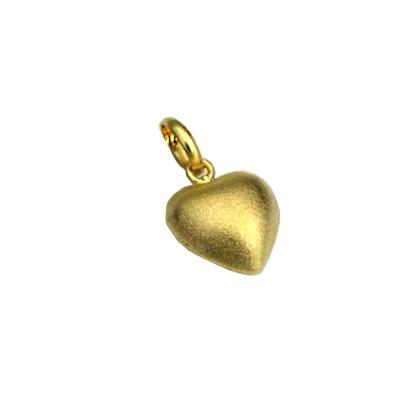 Pingente Coração Mini Joia Rommanel 540808