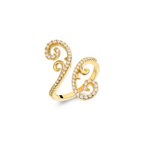 1910502 anel tracos geometricos delicado cravejado zirconia sabrina joias brilho folheados