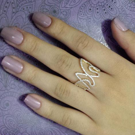 1910518 anel arte nouveau sabrina joias brilho folheados