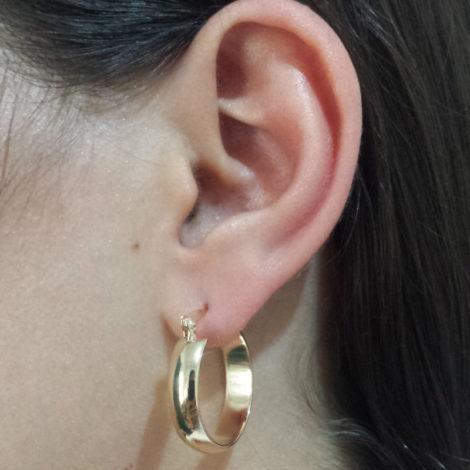 BB1920 brinco argola foto real orelha antialergico sem niquel e1509111125587