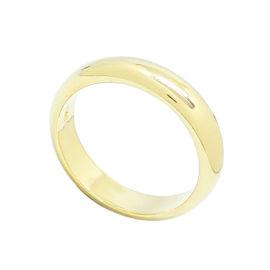 1956500 alianca grossa macica e lisa folheada ouro dourado 18k marca sabrina joias loja brilho folheados