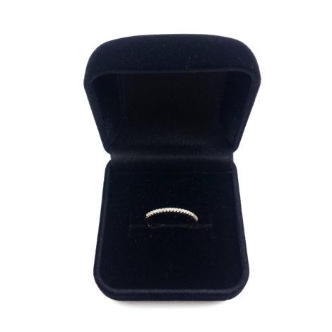 anel aparador de alianca zirconia branca joia folheada sabrina joias brilho folheados 1910534 1