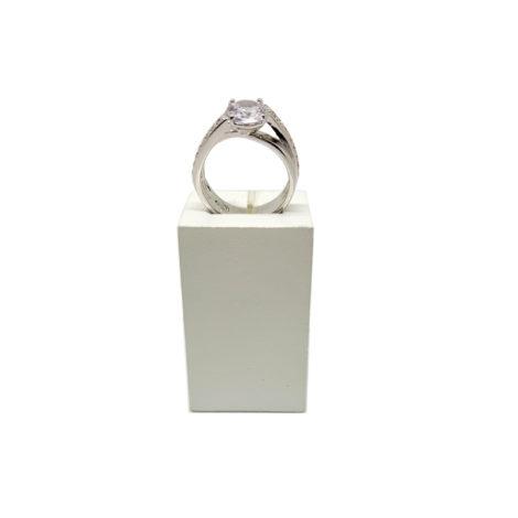 R1910172 R1910172 anel solitario noivado foto perfil brilho folheados sabrina joias