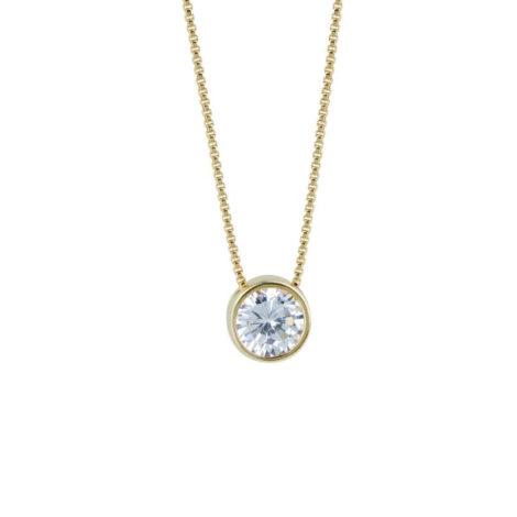 1900206 1900205 colar ponto de luz corrente veneziana fina super delicada joia folheada ouro 18k sabrina brilho folheados