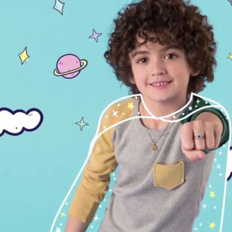 anel formatura infantil joia rommanel brilho folheados maior revendedora romamnel no brasil