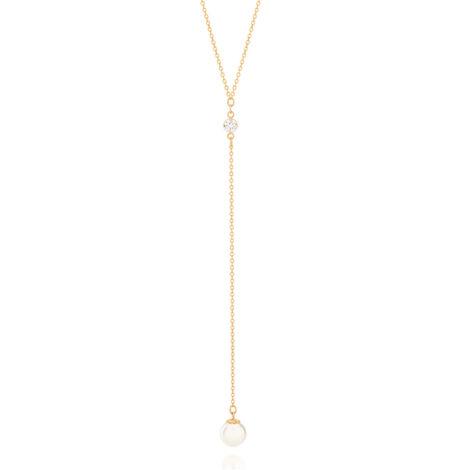 531872 colar gravata gravatinha com ponto de luz de perola linha maria antonia rommanel 2018 brilho folheados
