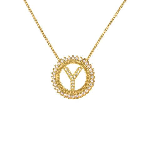 colar-feminino-corrente-veneziana-resistente-com-pingente-letra-y-cravejado-com-zirconias-branca-folheado-ouro-dourado-18k-brilho-folheados