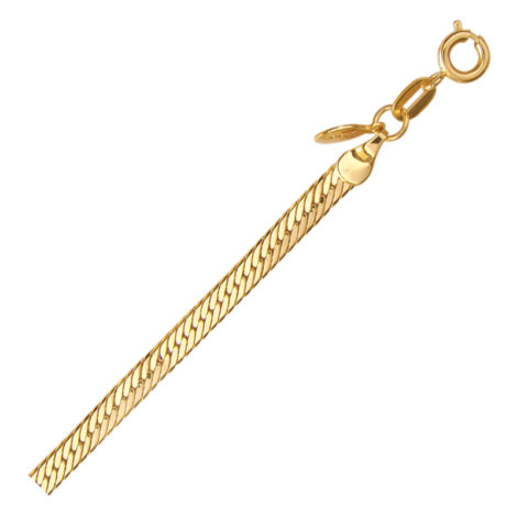 CE0047 pulseira diamantada elo unido folheado a ouro dourado 18k alta qualidade bruna semijoias brilho folheados