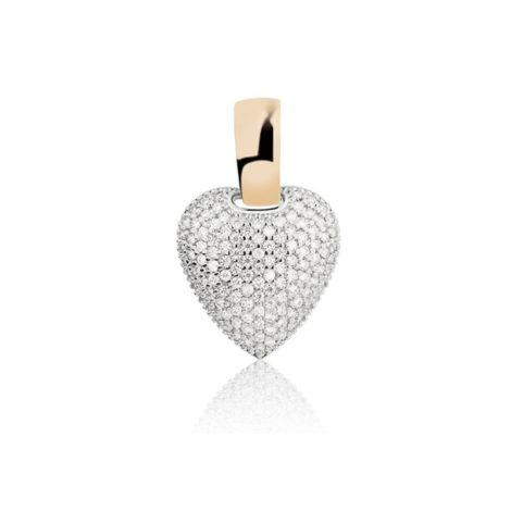 1800780 pingente coracao grande todo cravejado com zirconias brancas brilhantes joia antialergica marca sabrina loja brilho folheados
