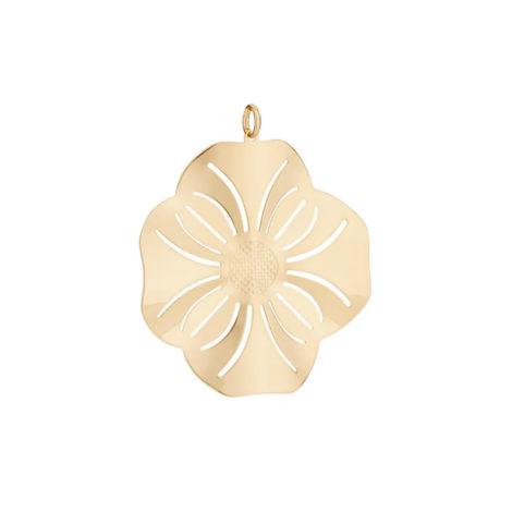 542185 pingente flor estilizada colecao curacao blue ana hickmann marca rommanel loja revendedora brilho folheados 5
