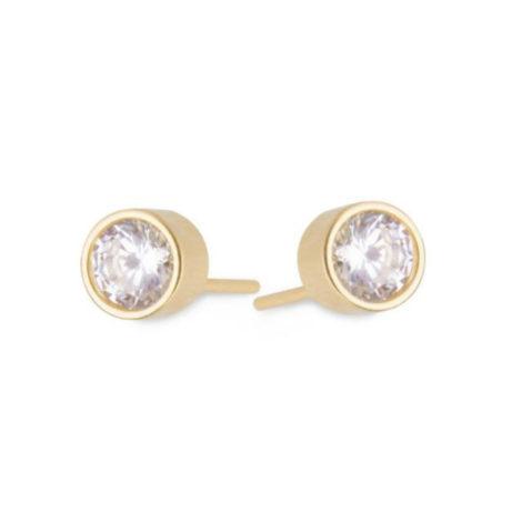 1689449 brinco ponto de luz marca sabrina joias loja revendedora brilho folheados