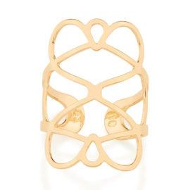 512893 anel rommanel coracoes ajustaveis marca rommanel loja revendedora brilho folheados 4